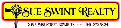 Sue Swint Realty